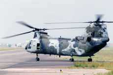 Aircraft Photo of 153338 | Boeing Vertol CH-46D Sea Knight | USA - Marines | AirHistory.net