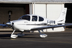 Aircraft Photo of F-HPPM | Cirrus SR-20 | AirHistory.net