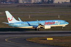 Aircraft Photo of OO-JAX | Boeing 737-8K5 | Jetairfly | AirHistory.net