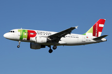 Aircraft Photo of CS-TTB | Airbus A319-111 | TAP Portugal | AirHistory.net