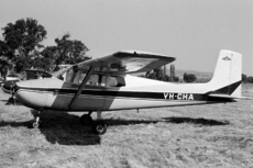 Aircraft Photo of VH-CHA | Cessna 172 | AirHistory.net #150015