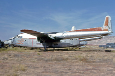 Aircraft Photo of N3003 | Fairchild C-119G Flying Boxcar | Hawkins & Powers Aviation | AirHistory.net