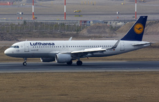 Aircraft Photo of D-AIUK | Airbus A320-214 | Lufthansa | AirHistory.net