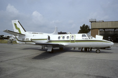 Aircraft Photo of OO-SEL | Cessna 500 Citation | AirSelect | AirHistory.net