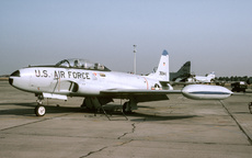 Aircraft Photo of 53-5944 / 35944 | Lockheed T-33A | USA - Air Force | AirHistory.net