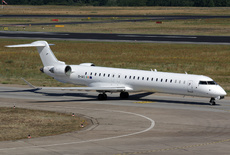 Aircraft Photo of EI-GEC | Bombardier CRJ-900 (CL-600-2D24) | CityJet | AirHistory.net