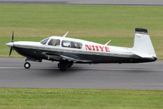 Aircraft Photo of N11YE | Mooney M-20R Ovation | AirHistory.net
