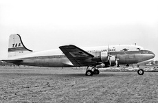 Aircraft Photo of VH-TAB | Douglas DC-4-1009 | Trans-Australia Airlines - TAA | AirHistory.net
