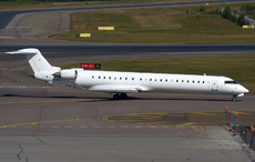 Aircraft Photo of ES-ACL | Bombardier CRJ-900LR (CL-600-2D24) | Nordica | AirHistory.net
