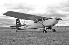 Aircraft Photo of VH-AME | Cessna 180B | Air Mist | AirHistory.net #154431