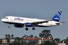 Aircraft Photo of N807JB | Airbus A320-232 | JetBlue Airways | AirHistory.net