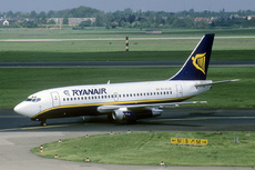 Aircraft Photo of EI-CJD | Boeing 737-204/Adv | Ryanair | AirHistory.net