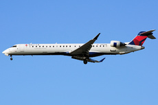 Aircraft Photo of N825SK | Bombardier CRJ-900LR (CL-600-2D24) | Delta Connection | AirHistory.net