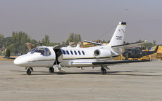 Aircraft Photo of 97-00101 / 70101 | Gates Learjet UC-35A | USA - Army | AirHistory.net