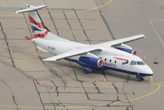 Aircraft Photo of OY-NCP | Dornier 328-300 328JET | British Airways | AirHistory.net