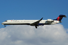 Aircraft Photo of N815SK | Bombardier CRJ-900LR (CL-600-2D24) | Delta Connection | AirHistory.net