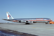 Aircraft Photo of N8415 | Boeing 707-323C | American Airlines | AirHistory.net