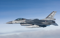 Aircraft Photo of J-014 | General Dynamics F-16AM Fighting Falcon | Netherlands - Air Force | AirHistory.net