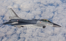 Aircraft Photo of J-135 | General Dynamics F-16AM Fighting Falcon | Netherlands - Air Force | AirHistory.net