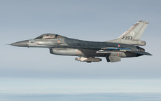 Aircraft Photo of J-203 | General Dynamics F-16AM Fighting Falcon | Netherlands - Air Force | AirHistory.net
