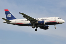 Aircraft Photo of N766US | Airbus A319-112 | US Airways | AirHistory.net