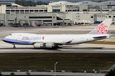 Aircraft Photo of B-18706 | Boeing 747-409F/SCD | China Airlines Cargo | AirHistory.net #156775