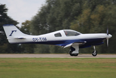 Aircraft Photo of OY-TIM | Lancair Lancair 360 Gamma | AirHistory.net