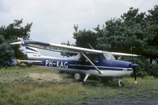 Aircraft Photo of PH-KAG | Reims F150L | King Air | AirHistory.net