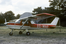 Aircraft Photo of OO-WAF | Reims FRA150L Aerobat | AirHistory.net