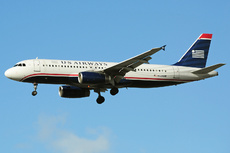 Aircraft Photo of N624AW | Airbus A320-231 | US Airways | AirHistory.net