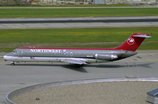 Aircraft Photo of N601NW | McDonnell Douglas DC-9-32 | Northwest Airlines | AirHistory.net