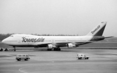 Aircraft Photo of N606FF | Boeing 747-136 | Tower Air | AirHistory.net