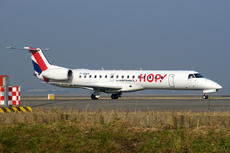 Aircraft Photo of F-GUEA | Embraer ERJ-145MP (EMB-145MP) | Hop! | AirHistory.net