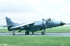 Aircraft Photo of ZD578 | British Aerospace Sea Harrier FRS1 | UK - Navy | AirHistory.net