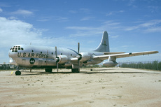 Aircraft Photo of 53-0151 / 30151 | Boeing KC-97G Stratofreighter (367) | USA - Air Force | AirHistory.net