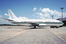 Aircraft Photo of 9M-CHG | Boeing 737-33A | Malaysia Government | AirHistory.net