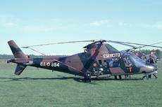 Aircraft Photo of MM81013 | Agusta A-109A | Italy - Army | AirHistory.net
