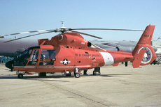 Aircraft Photo of 6518 | Aerospatiale HH-65B Dolphin (SA-366G-1) | USA - Coast Guard | AirHistory.net #167700