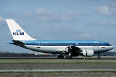 Aircraft Photo of PH-AGE | Airbus A310-203 | KLM - Royal Dutch Airlines | AirHistory.net