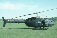 Aircraft Photo of 72-21214 | Bell OH-58A Kiowa (206A-1) | USA - Army | AirHistory.net #163098