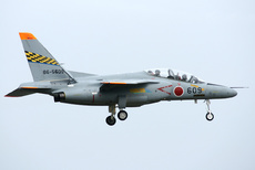 Aircraft Photo of 86-5609 | Kawasaki T-4 | Japan - Air Force | AirHistory.net
