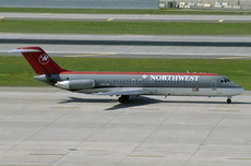 Aircraft Photo of N983US | McDonnell Douglas DC-9-32 | Northwest Airlines | AirHistory.net