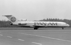 Aircraft Photo of N4731 | Boeing 727-235 | Pan American World Airways - Pan Am | AirHistory.net