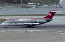 Aircraft Photo of N8913E | Douglas DC-9-14 | Northwest Airlines | AirHistory.net