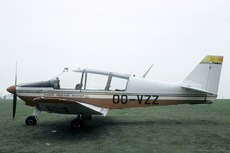 Aircraft Photo of OO-VZZ | Robin DR-400-180RD Remorqueur | Vlaamse Zweefvlieg Akademie | AirHistory.net