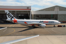 Aircraft Photo of VH-EBC | Airbus A330-202 | Jetstar Airways | AirHistory.net