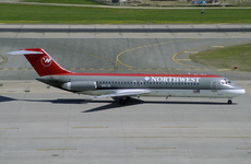 Aircraft Photo of N8978E | McDonnell Douglas DC-9-31 | Northwest Airlines | AirHistory.net