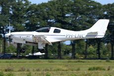 Aircraft Photo of PH-LNC | Lancair Lancair 360 | AirHistory.net