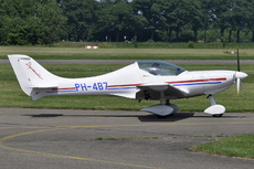 Aircraft Photo of PH-4B7 | Aerospool WT-9 Dynamic | AirHistory.net