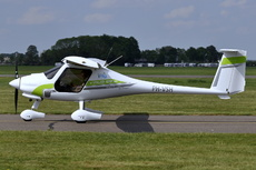 Aircraft Photo of PH-VSH | Pipistrel Virus SW121 | iFly | AirHistory.net